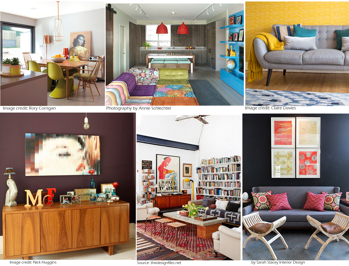 For some SA inspiration visit these places  3f7f182888